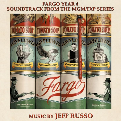 ORIGINAL SOUNDTRACK - FARGO SEASON 4