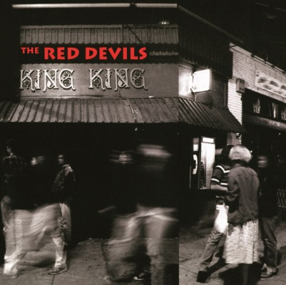 THE RED DEVILS - KING KING