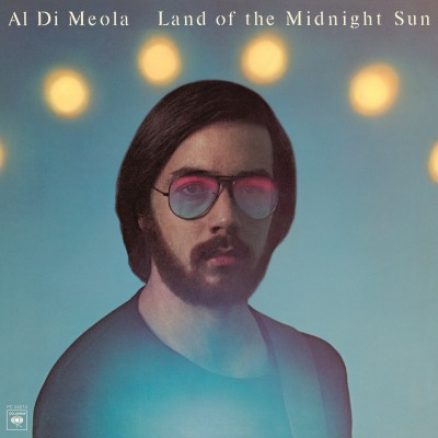 AL DI MEOLA - LAND OF THE MIDNIGHT SUN