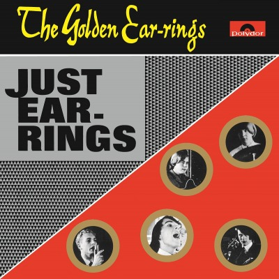 THE GOLDEN EAR-RINGS - JUST EAR-RINGS