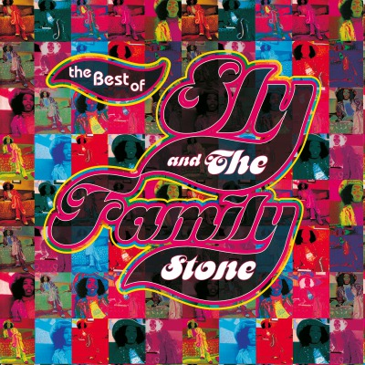 Sly and The Family Stone - Best Of