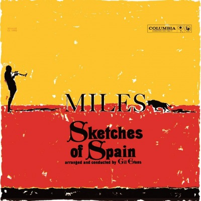 MILES DAVIS - SKETCHES OF SPAIN =MONO=