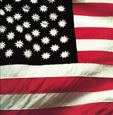 SLY AND THE FAMILY STONE - THERE'S A RIOT GOIN' ON