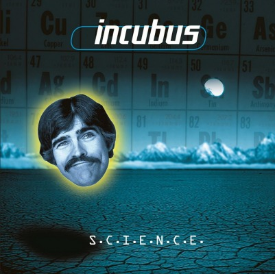 INCUBUS - SCIENCE