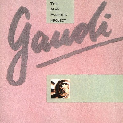 ALAN PARSONS PROJECT - GAUDI