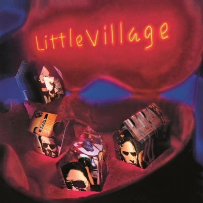 LITTLE VILLAGE - LITTLE VILLAGE