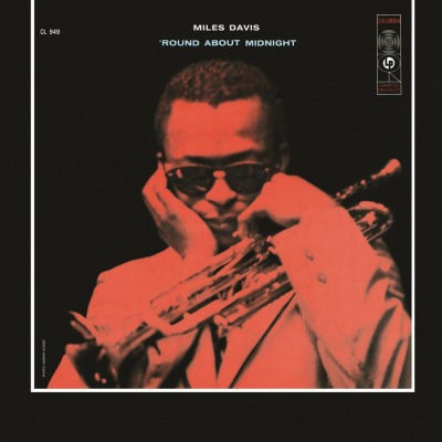 MILES DAVIS - ROUND ABOUT MIDNIGHT =MONO=
