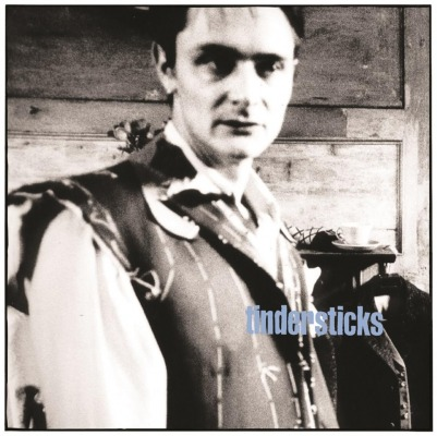 TINDERSTICKS - TINDERSTICKS (2ND ALBUM)