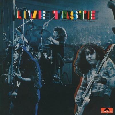 Taste - Taste Live (1970 - paru en 1971) 930_foto1_product_groot
