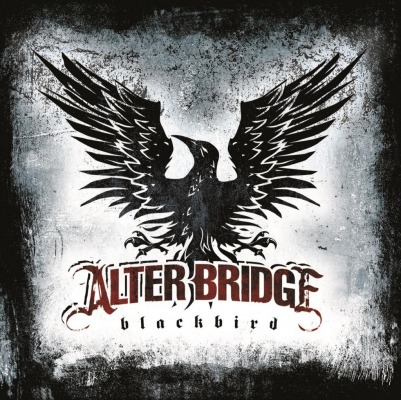 ALTER BRIDGE - BLACKBIRD (DELUXE)