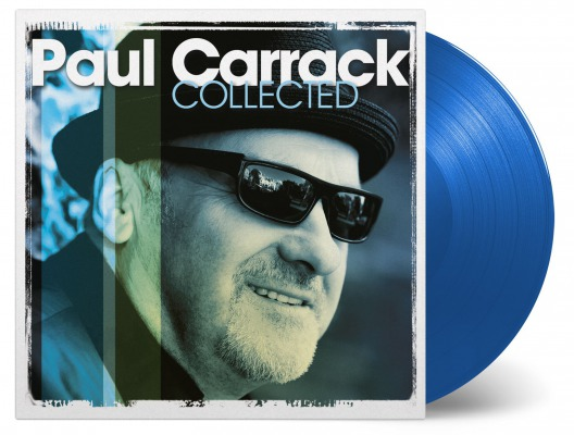 PAUL CARRACK - COLLECTED